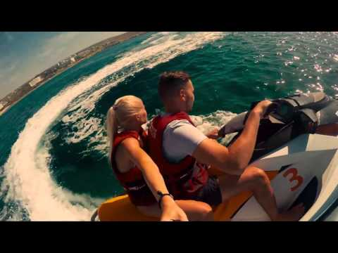 Weekend on Cyprus( Summer 2016 ) Aftermovie GoPro Hero4