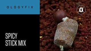 CARPologyTV - How to make a spicy stick mix