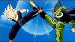 Dragon Ball Z Anime Clash Punching Sound Effect By KingAsylus9…