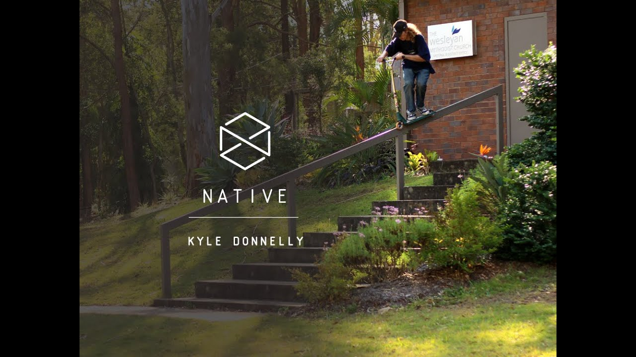 NATIVE - KYLE DONNELLY
