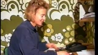 En Avis Blir Til   Sarpsborg Arbeiderblad 1988