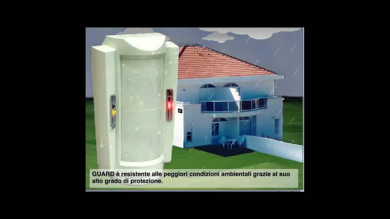 Sistemi di sicurezza per la casa youtube - Sistemi di sicurezza casa ...