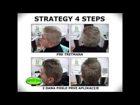 Recept za rast kose: Kosa počinje rasti već nakon 2 dana! from YouTube · Duration:  57 seconds