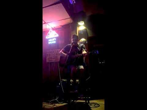 ~ Aaron Gibson ~ Acoustic Set ~ 9/18/17 ~ Wasetta Switch ~