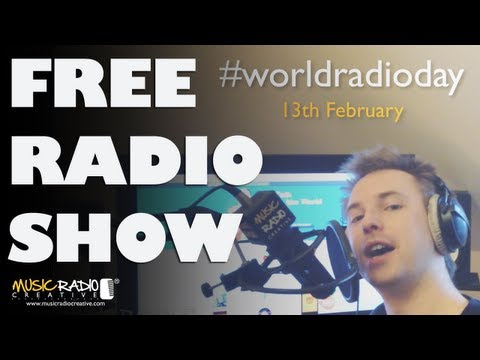 How To Podcast For Free With Spreaker (Start A Radio Show)