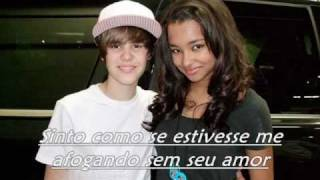 Justin Bieber (Feat. Jessica Jarrell) - Overboard (Legendado)
