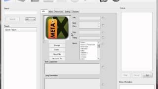 MetaX Demo on Help