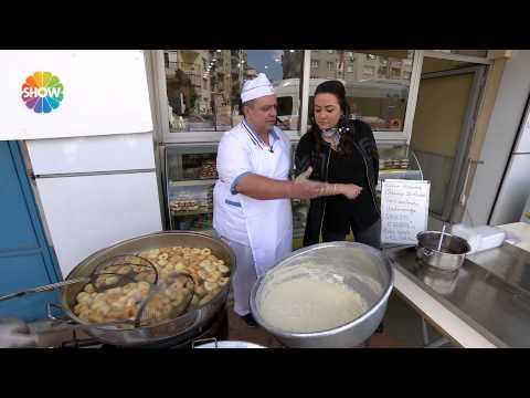 Lezzet Haritası - İzmir 2.Bölüm 17 Mayıs