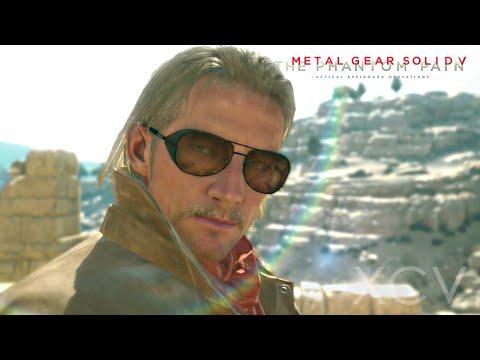 Metal Gear Solid V: The Phantom Pain Walkthrough Part 2 · Episode 1: Phantom Limbs [60fps]