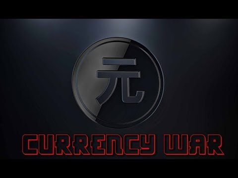 Forget Trade War - CURRENCY War Coming Against PetroDollar