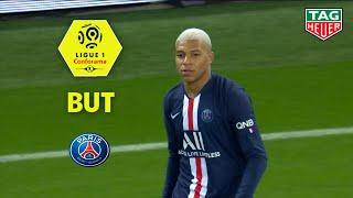 But Kylian MBAPPE (10') / Paris Saint-Germain - Amiens SC (4-1)  (PARIS-ASC)/ 2019-20