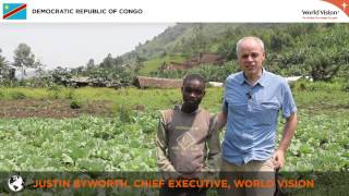 Raw Hope: 012 Democratic Republic of Congo
