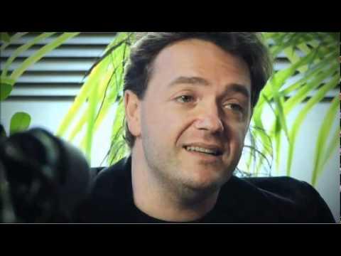Sergi Albert - Per molts anys - La Marató de TV3 2011 (Making Off)