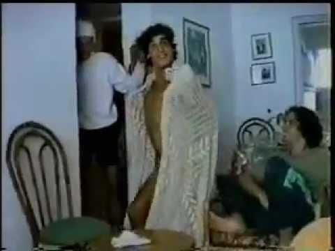 Parte 2 Apê do Derlão , Pitangueiras 3 / 11 / 1991 Pedro Tuí Febém Figo Derlão Paulinho