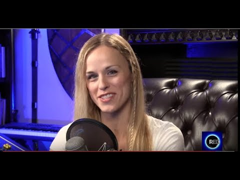 Lana Lokteff Teaches Tree of Logic About the Alt-Right