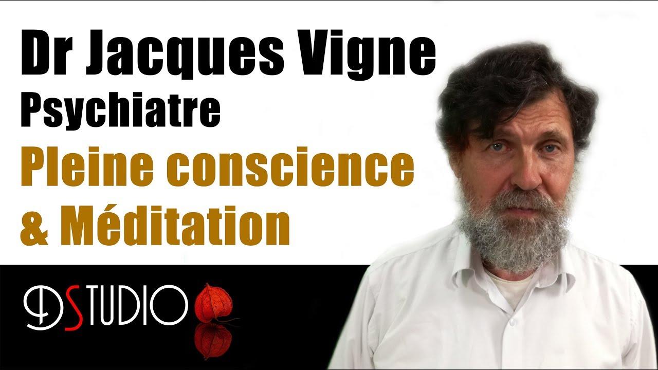 Jacques Vigne - spiritualité laïque & méditation