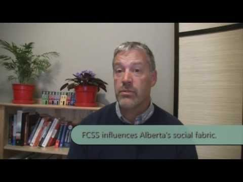 Family and Community Support Services FCSS): Weaving Alberta's Social Fabric