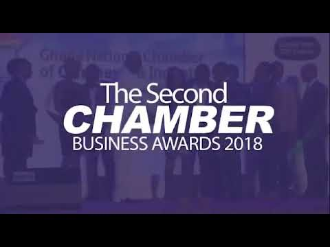Ghana National Chamber of Commerce And Industry Awards
