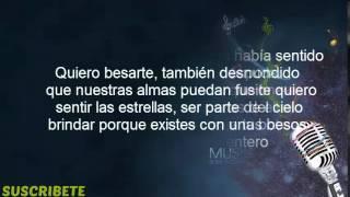 Mi niña Adorada (letra) - Saul el Jaguar 2015