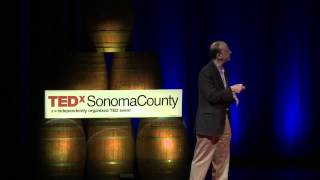 Gene Therapy for the Treatment of Hemophilia B:  Andrew M. Davidoff, MD at TEDxSonomaCounty