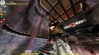 Unofficial Quake Live Trailer by killat0n -- HD
