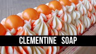 Orange Week - #SoaptheRainbow | Royalty Soaps
