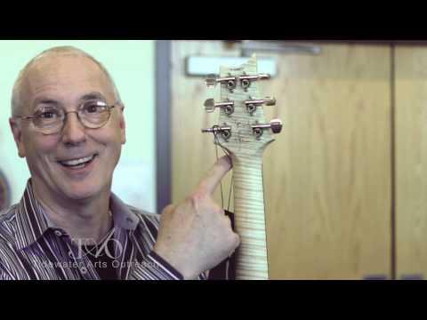 Sea Level Singer/Songwriter Festival 2015 Paul Reed Smith Guitar Raffle