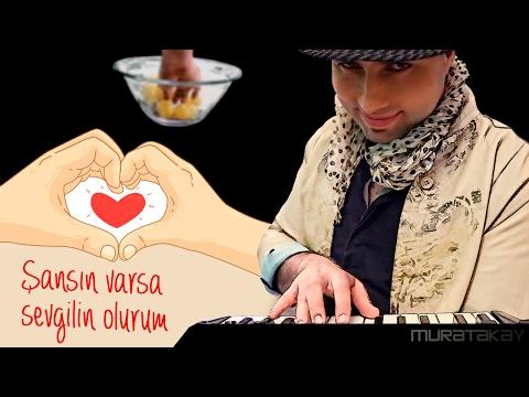 Murat Akay - Şansın Varsa Sevgilin Olurum
