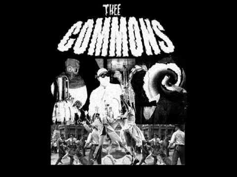 Thee Commons - Honey Shack