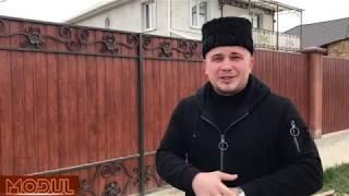 Автоматика для распашных ворот Симферополь, Севастополь Крым