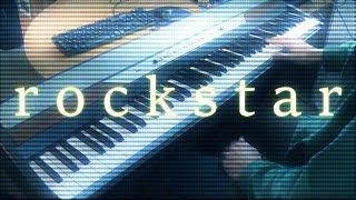 rockstar feat. 21 Savage (Post Malone) Piano Cover | Finn M-K