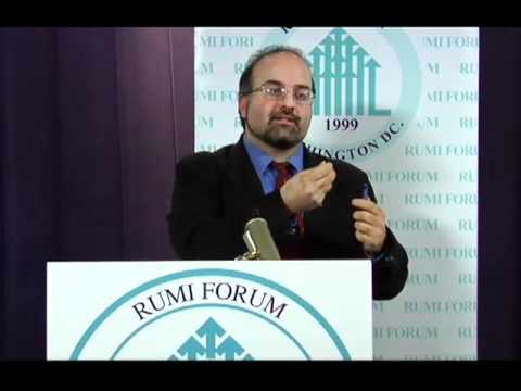 Dr. Omid Safi - How to Read Rumi: The GPS of Divine Secrets