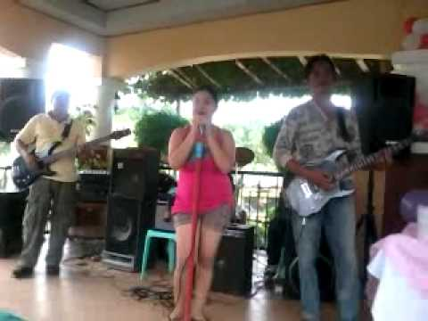 VERONICA PANGANIBAN FAME (Malabanan Resort Balayan, Batangas)