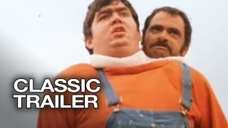 The Incredible 2-Headed Transplant Official Trailer #2 - Bruce Dern Movie (1971) HD
