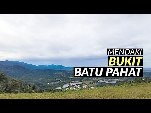Vlog Daki Bukit Batu Pahat.
