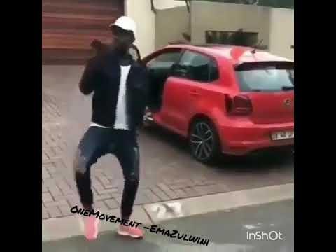 OneMovement Emazulwini Remix