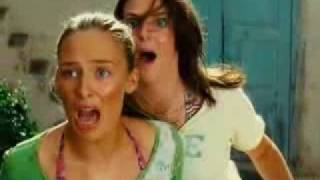 Mamma mia! From Mamma mia the movie (FULL video/song)