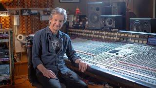 Bob Clearmountain's mixing techniques