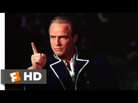 Mutiny On The Bounty (1962) - Just Another Way Of Dying Scene (8/9) | Movieclips