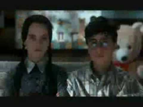 The Best of Wednesday and Pugsley Addams
