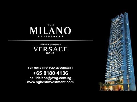 For Sale - The Milano Residences, Makati City (Philippines)