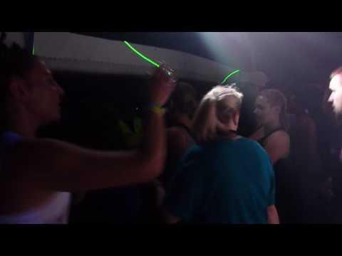 Dom & Roland @ Club 43, 23/7/16 (2)