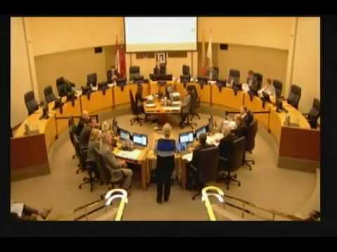 Committee of Council- November 15, 2017