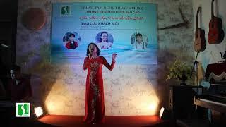 Dạy hát, học hát: Xa khơi - Ngô Thảo