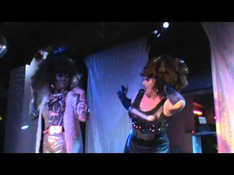 Cake and Whore and More opening for Bob the Drag Queen!