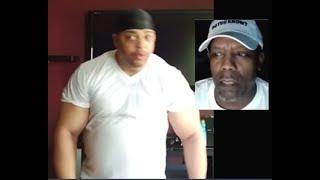 SA NETER TV BLACKNEWS102 & HASSAN POPPY CAMPBELL EXPOSED CLOWN ROAST CONSCIOUS COMMUNITY