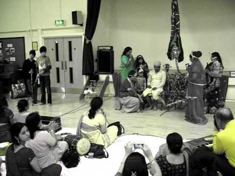 Janamashtmi in oxford part 2