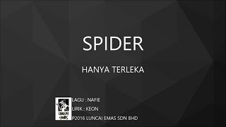Spider HANYA TERLEKA -.mp3