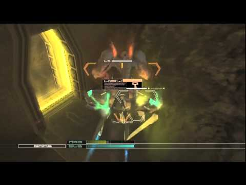 Let's Play Zone of the Enders The Second Runner HD! {p7}