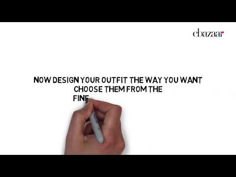 Bespoke Fabrics by Cbazaar (English)